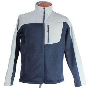 Swiss Tech Soft Shell Full Zip Jacket Men's Sz S